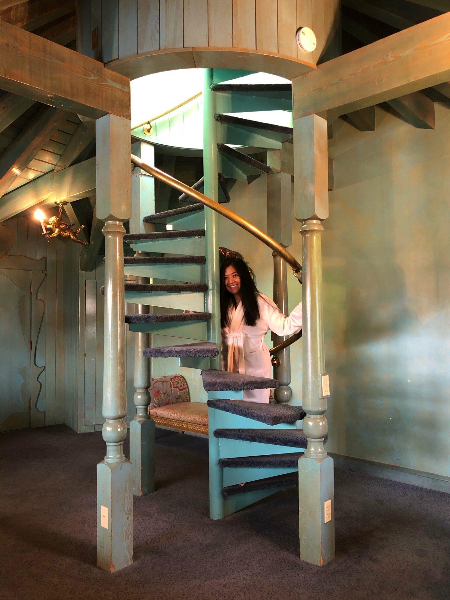 The Madonna Inn Experience San Luis Obispo Life In Wanderlust